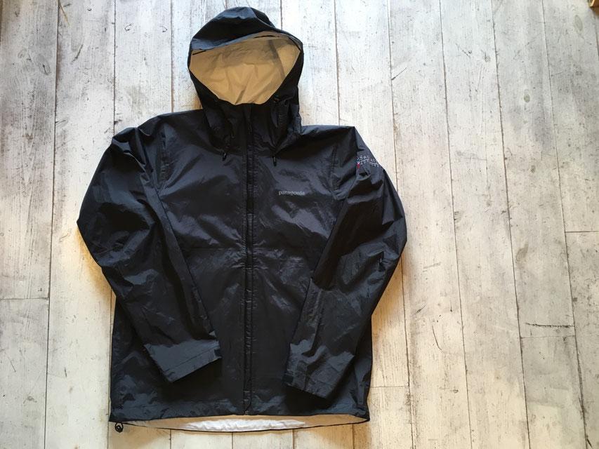 patagonia(パタゴニア) Torrentshell Jacket ¥10,800(税込)