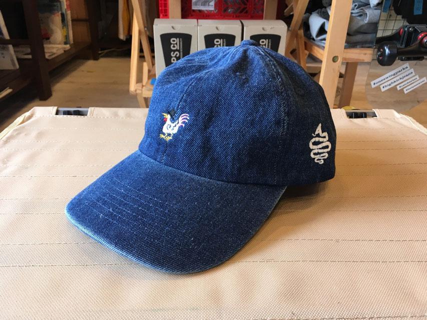 ALDIES(アールディーズ) Chicken Cap ¥4,860(税込)