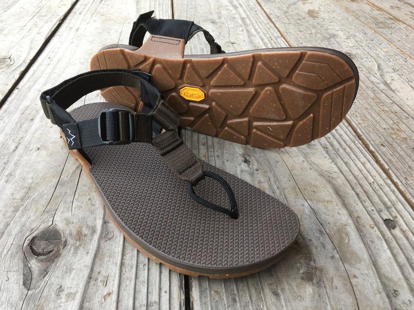 BEDROCK SANDALS(ベッドロックサンダル) Carin Geo Sandals ¥16,500(+TAX)