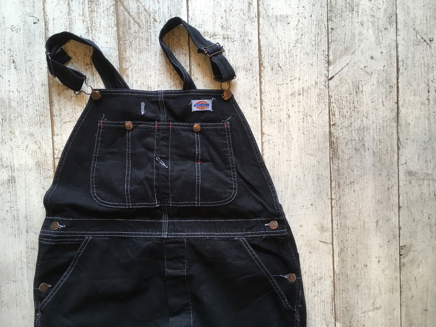 90's DICKIES OVERALL ¥8,900(+TAX)