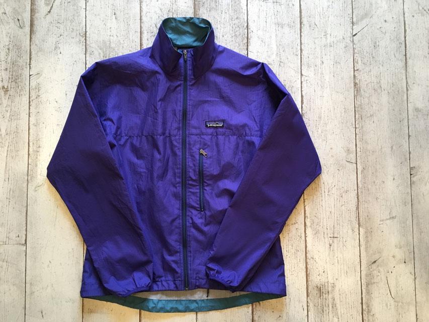 『USED』 patagonia(パタゴニア) Ripstop Nylon Jacket ¥7,560(税込)