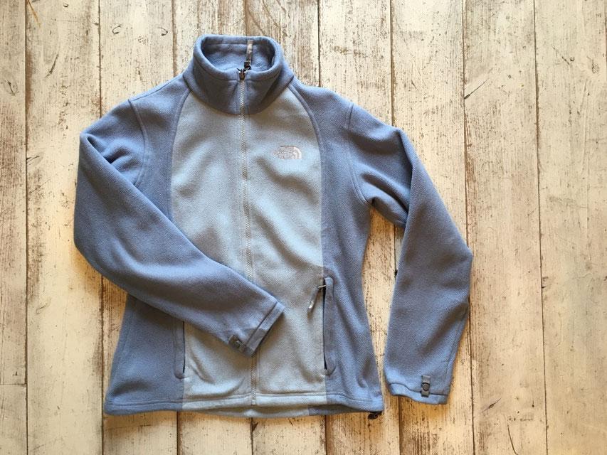 『USED』 THE NORTH FACE(ザ・ノースフェイス) Fleece Jacket ¥3,500(+TAX)