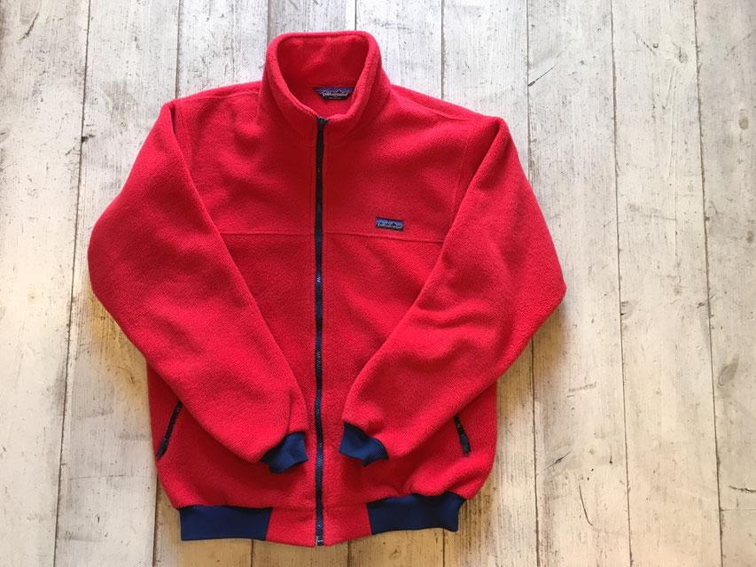 patagonia(パタゴニア) 90's Fleece Jacket ¥8,856(税込)