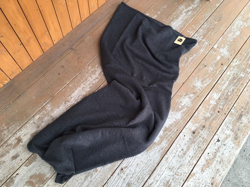 Yetina(イエティナ) Sleeping bag ¥21,600(税込)