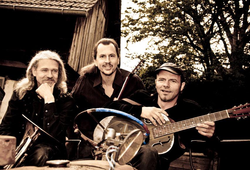 Werkstatt Murberg: Konzert: Charlie & die Kaischlabuam, 04. September 2016, Beginn: ab 11:00 Uhr