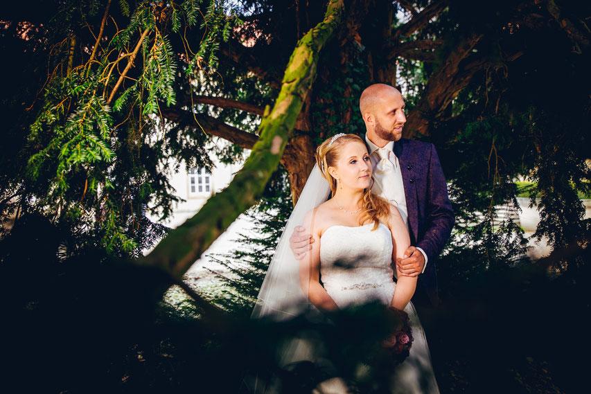 Hochzeitsfotograf aus Rheine