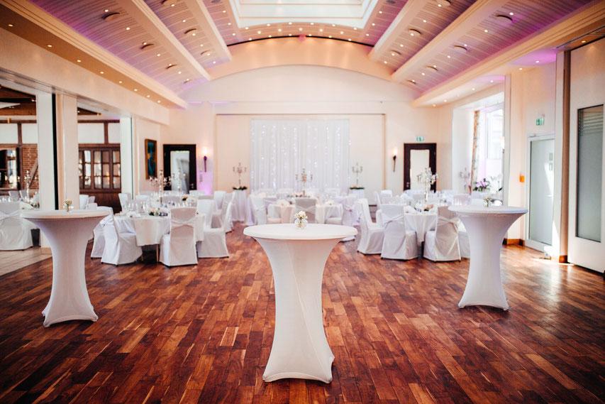 Hochzeit Hotel Leugermann
