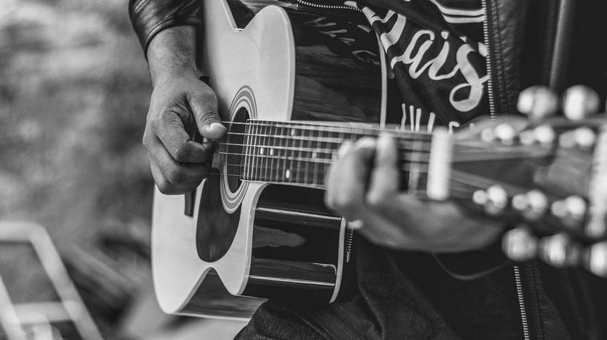 Tonstudio, Blog, Vorbereitung, Gitarre, Guitar, Recording, Münsterland, Tipps & Tricks