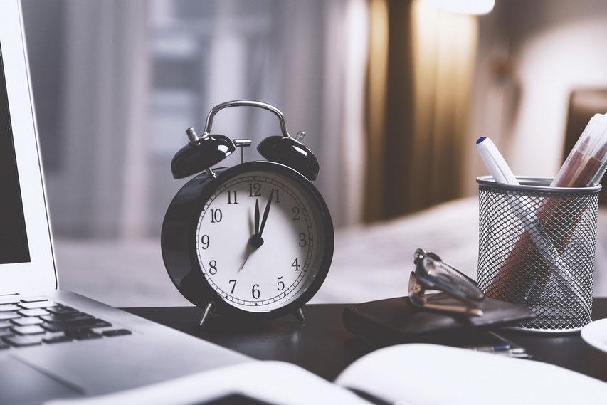 Planung, Zeitmanagement, Time, Date, Termin, Tonstudio, Münsterland, Münster