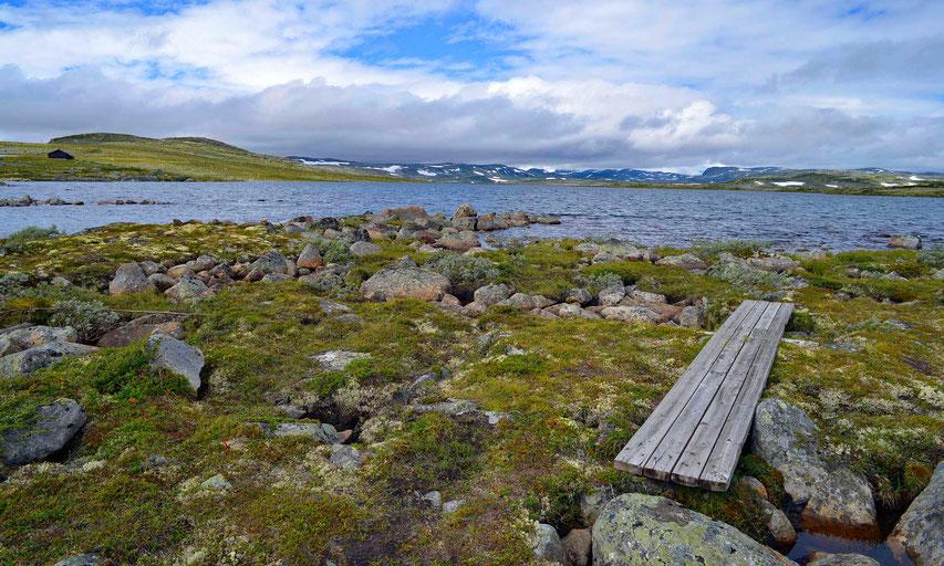 Hardangervidda Nationalpark