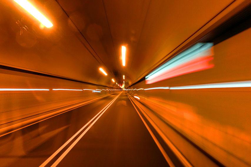 Tunnelblick (A)