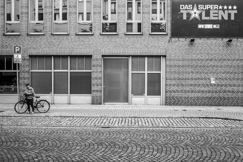 © Sven Hallmann, Bremen Street Collective
