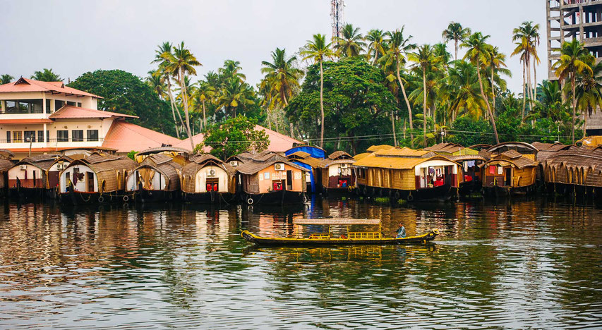 hermosas fotos de la casa en kerala Top 10 Mejores Lugares Para Visitar En Kerala Consejosdeviaje