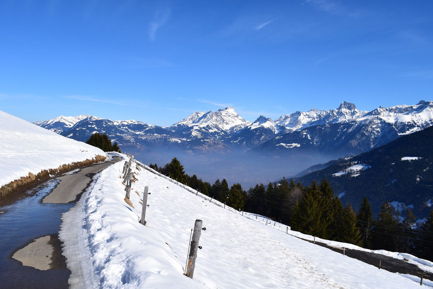 Le Jorat, , Morgins, Switzerland