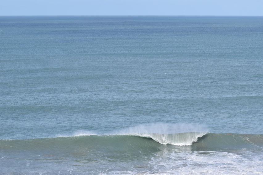 Surf Portreath Porthtowan Cornwall