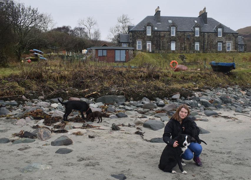 Dower House, Islay