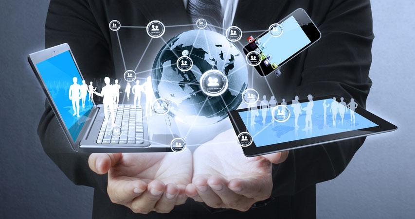 Sito internet a Vicenza Adattivo e Responsivo Covag