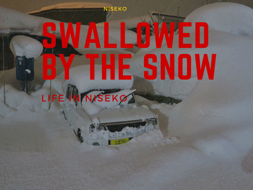 Niseko-car-snow