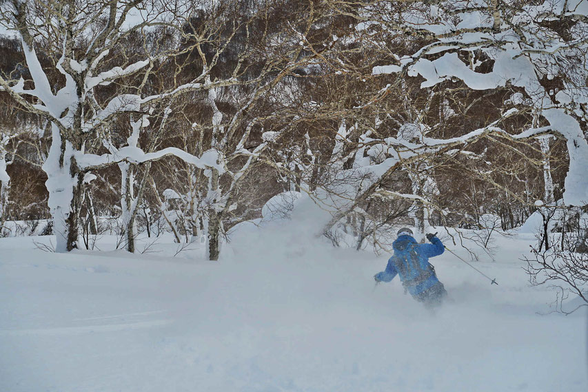 Japan-backcountry-ski-guide-Mt-Yotei