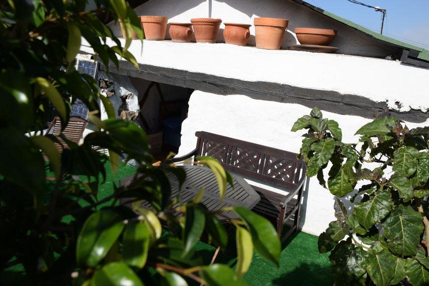 La Vega, Teneriffa und Corona, Casa Madera, Corona Forestal