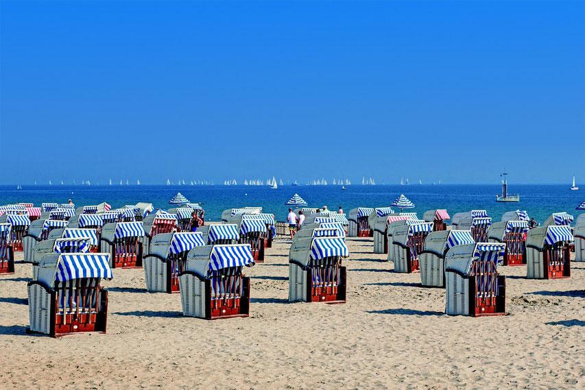 Wasser, Meer, Urlaub, Strand