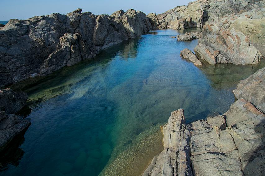 Aquas Verdes Fuerteventura