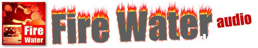 fire water song audio Download happydrums