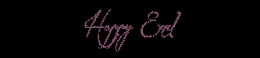Happy End Hochzeit