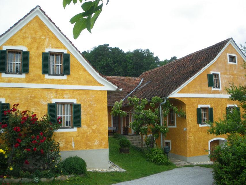 Bauernhaus Posch, Ferienappartements