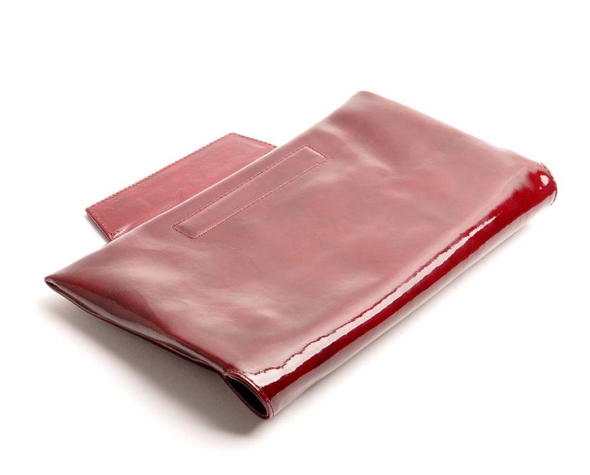 Trachtenhandtasche Leder Clutch