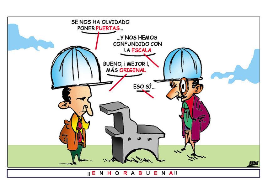 Las moscas.- cartoonja.com