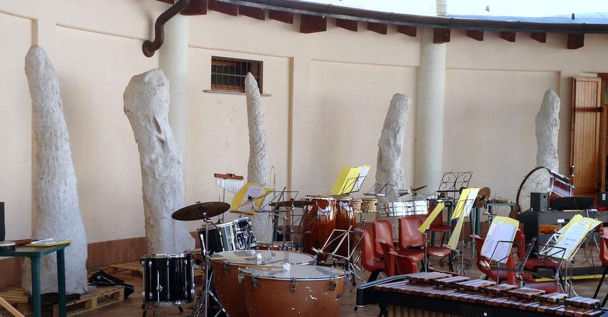 Sentinella evento in concomitanza Concerto Bandistico