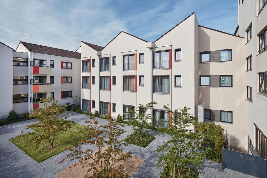 Evangelisches Altenzentrum Solingen