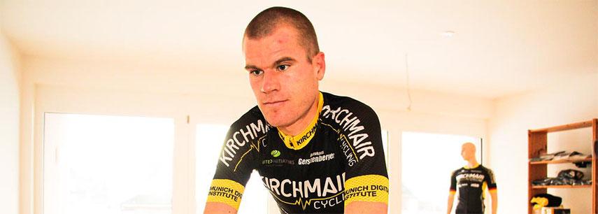 Stefan Kirchmair - Foto: Peter Maurer