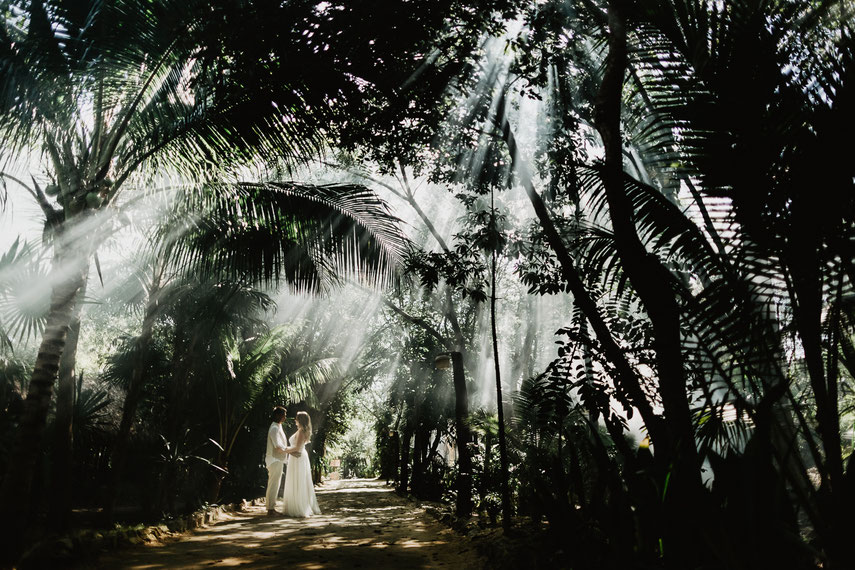 ROVA Wedding - Destination wedding photographer - Heiraten und Reisen - mexico