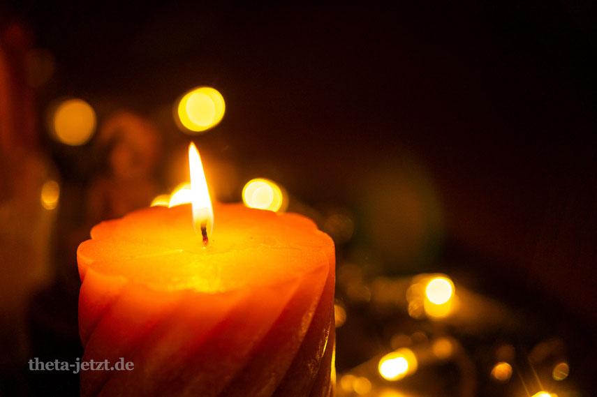 Vergebung, Dankbarkeit, Selbstheilungskräfte aktivieren mit Thetahealing