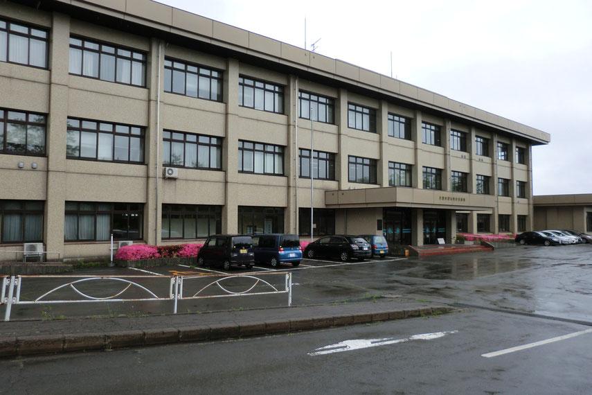 岩手県自動車運転免許試験場で飛び込み一発免許試験