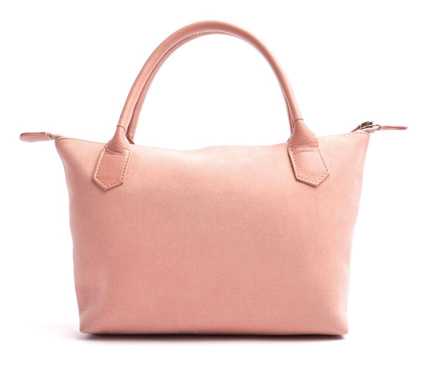 Trachtentasche INÈS rose online versandkostenfrei kaufen OSTWALD Traditional Craft