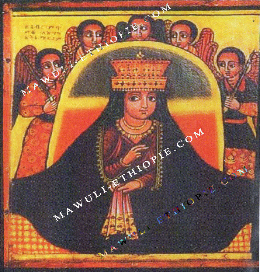 Icônes éthiopiennes Eglise Orthodoxe Ethiopienne Mawuli Ethiopie Commerce solidaire Voyage Séjour Solidaire Equitable Trek Vélo Byke Trekking Randonnée Road Trip en Ethiopie Visite del'Ethiopie.