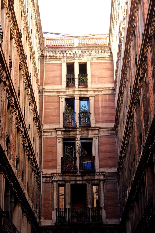 Barcelona, Fotografie, Reisefotografie, Sehenswürdigkeiten, Architektur