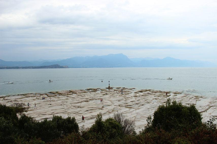 Reise, Reisefotografie, Gardasee, Italien, Urlaub, Berge