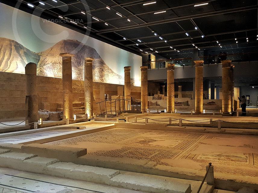 Museo dei mosaici di Zeugma - Gaziantep