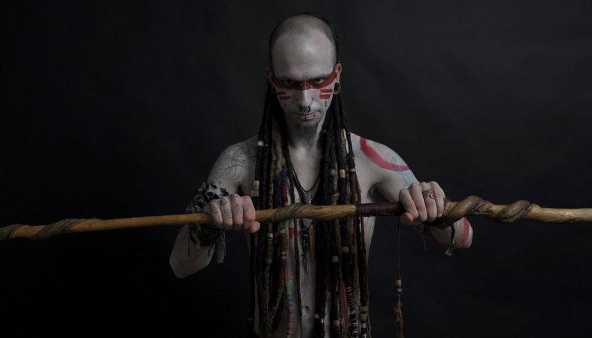 Gatto Tribe Dreads Berlin Ansatzpflege