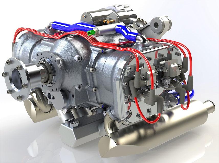 LF26   4-Zylinder