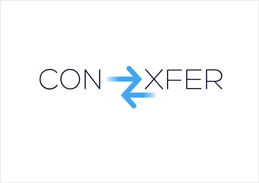 ConXfer, APP Design