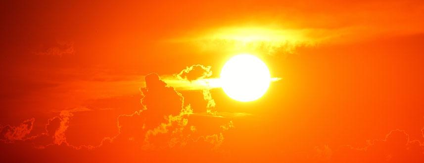 """Sonne Quelle:""""Pixabay"""""""