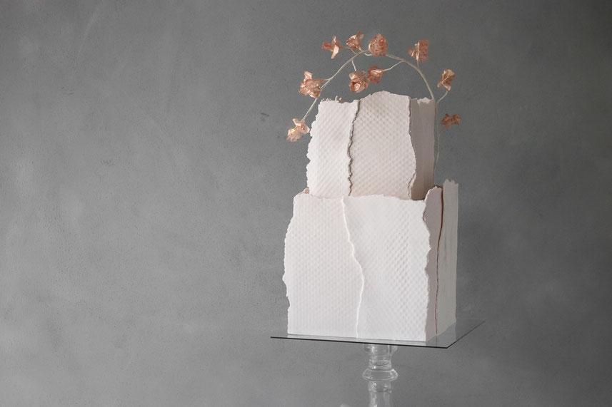 Hochzeitstorte Deutschland Frankreich Paris Destination Wedding Cake Fine Art Wedding Cake
