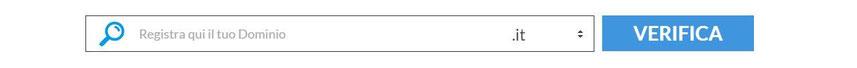 Keliweb registrazione domini
