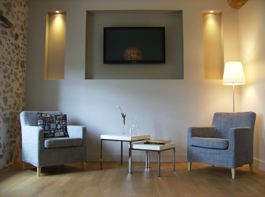 Maison Anderetea  BB In The French Basque Country  Chambres D
