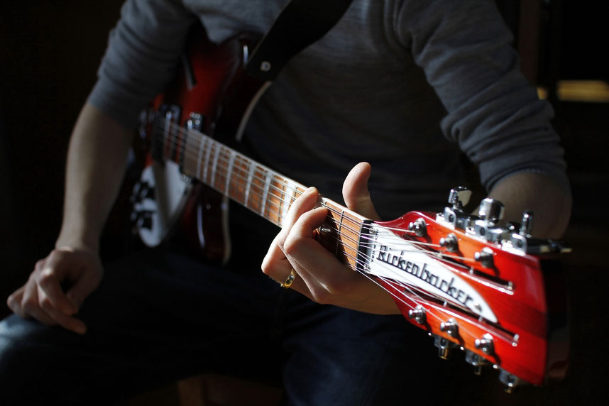 リッケンバッカー ギター買取専門店ギターセンター札幌